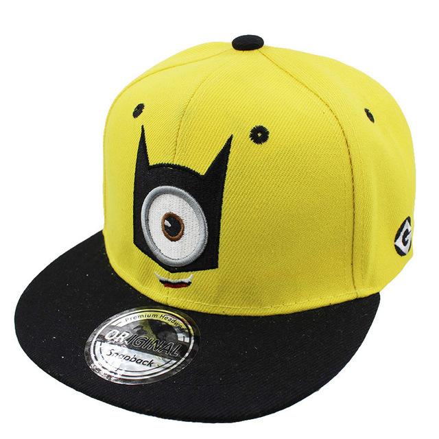 Мода Мальчик Бейсболки Для 3-8 Лет Дети-Большие звезды Дизайн Snapback Шапки Высокого ...