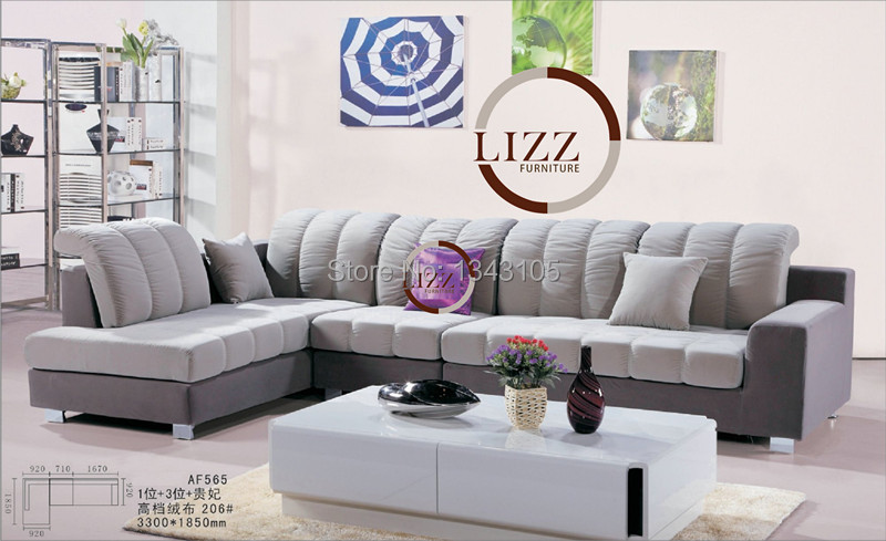 Buy Lizz High Quality Fabric Sofa Living Room Sofa Modern Fu