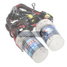 Vendita calda di trasporto libero 2x55 w h3 4300 k xenon hid head light xenon replacement lamp lamp car asaf(China (Mainland))