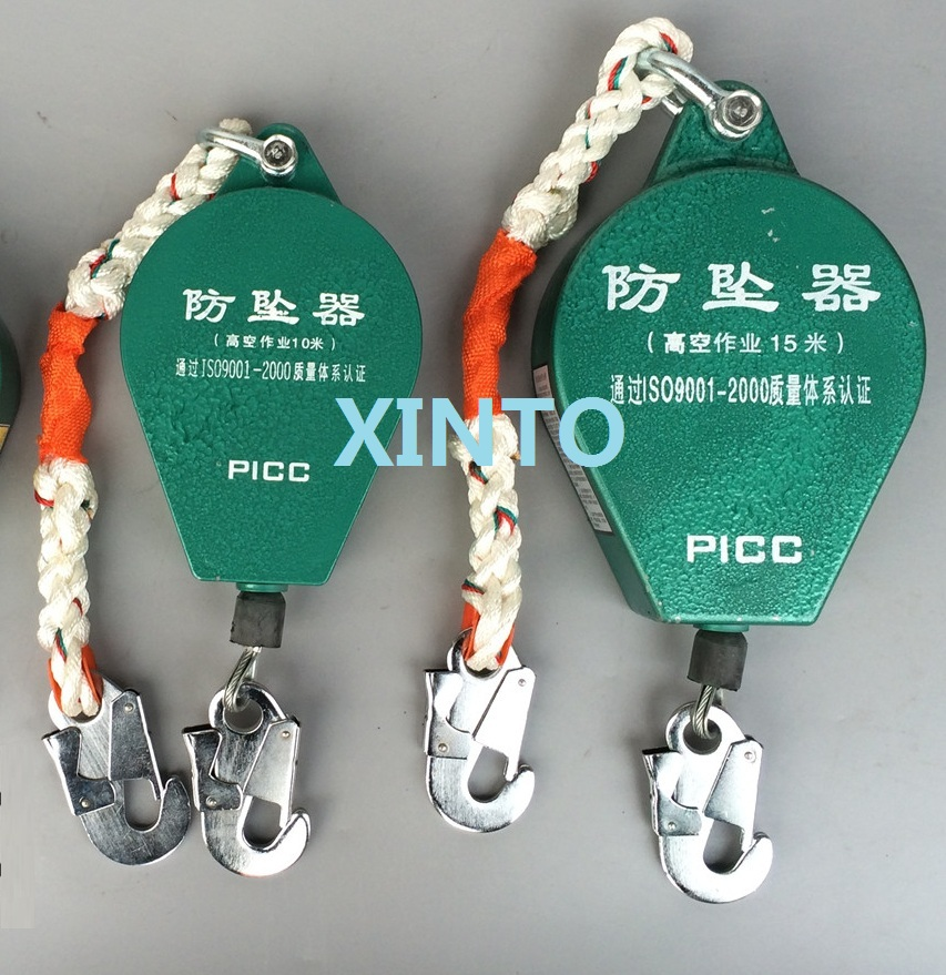 3M High altitude anti falling device worker protection site safety harness rope Tensioning Belt(China (Mainland))