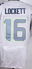 Mens 3 Russell Wilson 16 Tyler Lockett 24 Marshawn Lynch 25 Richard Sherman 88 Jimmy Graham Green White Gray(China (Mainland))
