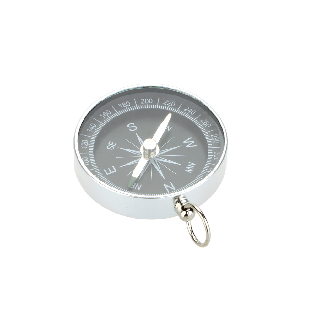 Precisely located Compass especially designed for Outdoor Camping Hiking and Navigation(China (Mainland))