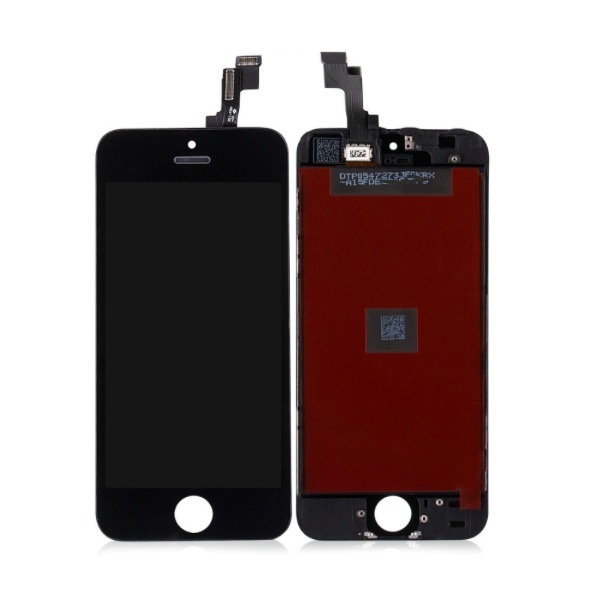 Фотография Hot Sale Original Brand NEW LCD Lens Display For Apple iPhone 5s with Touch Screen Digitizer Assembly Replacement