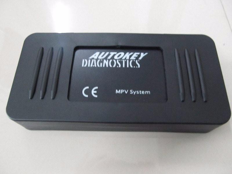 6.8 MVP M8 Key programmer (2)