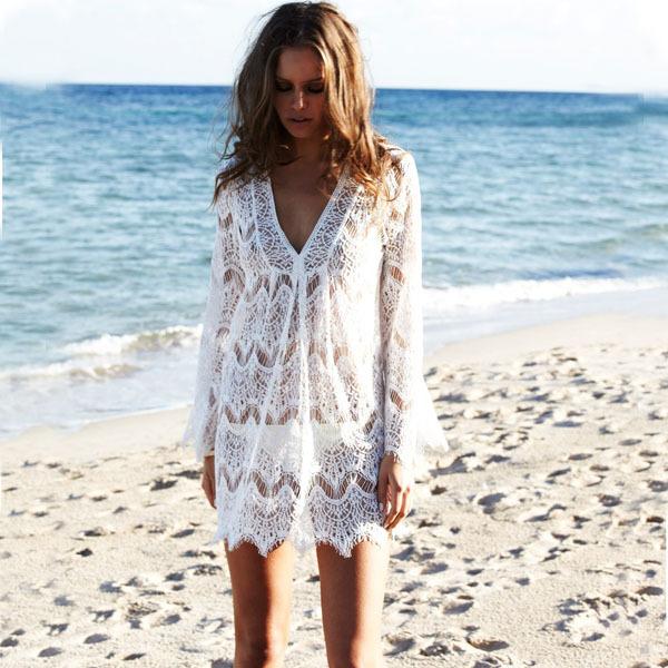 Lastest Summer 2015 Women Sexy Dress Up Cotton Dress Woman39s Clothes Falbala