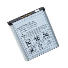 100% Original BST-33 BST 33 BST33 Phone Battery for Sony Ericsson K530 K550 K550i K630 K660i K790 K790i K800 K800i K810 K810i