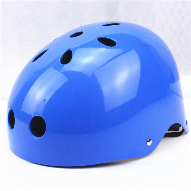 ABS shell roller skate helmet 3 size available fits 54-60cm head skating helmet Safety Skateboard helmet