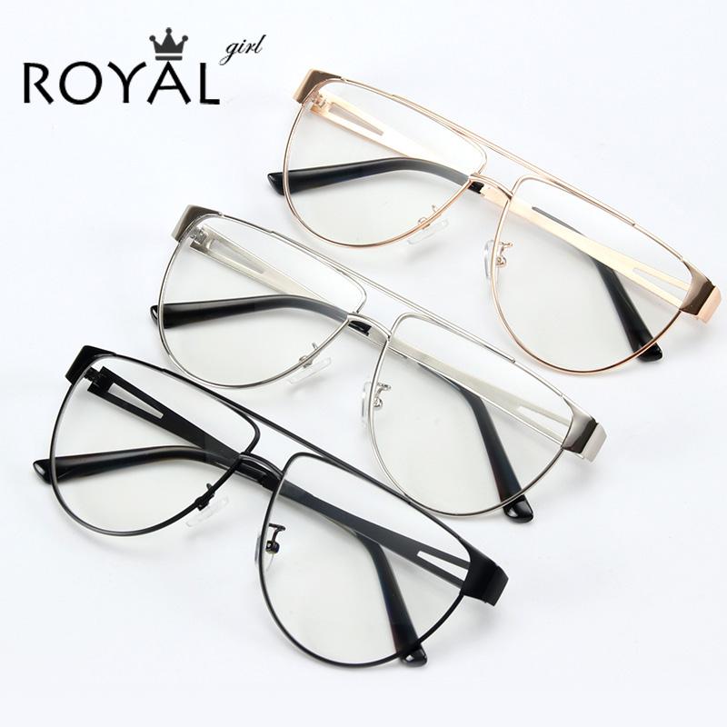 Glasses Frames New Girl : Aliexpress.com : Buy ROYAL GIRL NEW Sunglasses Eyeglasses ...