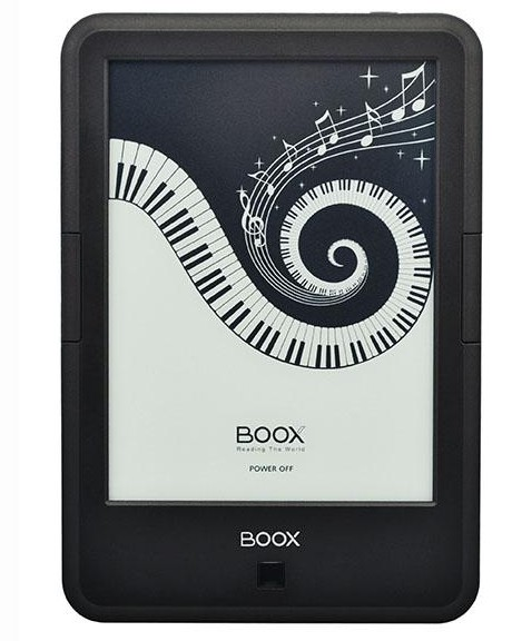 "Android 4.2.2 ONYX BOOX C67ML 6"" HD e-ink eBook Reader, 758*1024, Built-in Light, Touch, WiFi, 8GB, 3000aAm"