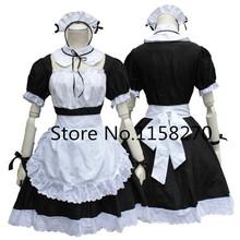 Buy Haganai Boku wa Tomodachi ga Sukunai Sena Kashiwazaki maid Cosplay Costume for $66.00 in AliExpress store