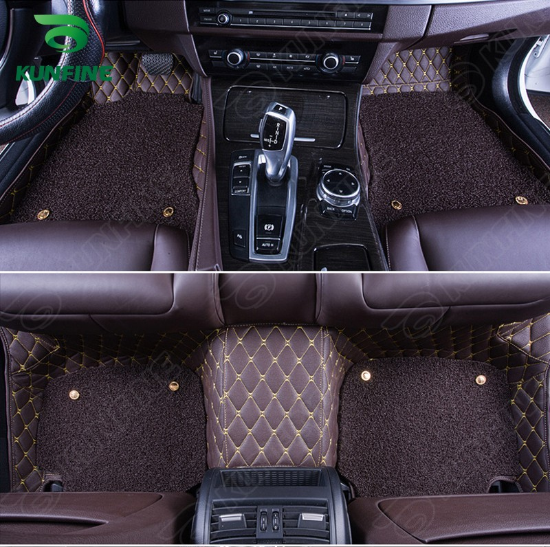 car Foot Mat a