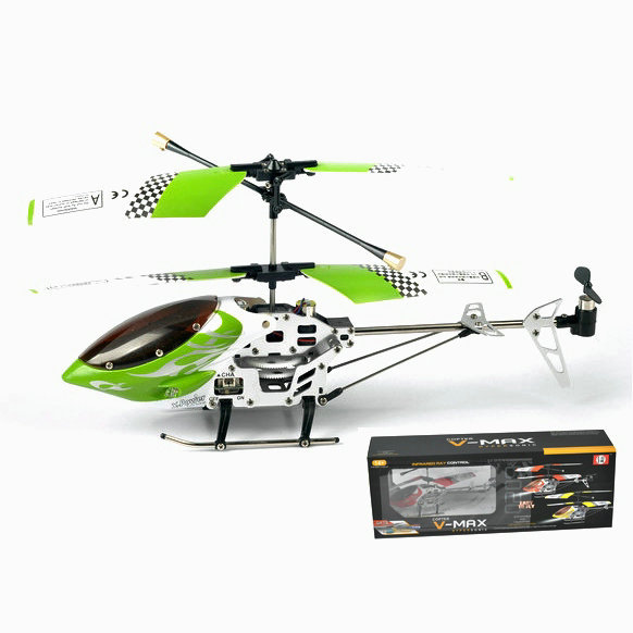 Sell in bulk Sanhuan 3.5ch Remote control 6020 mini helicopter(China (Mainland))