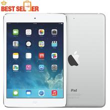 2016 New Arrival Original Apple iPad Air iPad 5 IOS 9.7'' Dual Core 1GB RAM 64GB ROM 2048*1536 5MP WIFI Ultra Slim Tablet PC(China (Mainland))