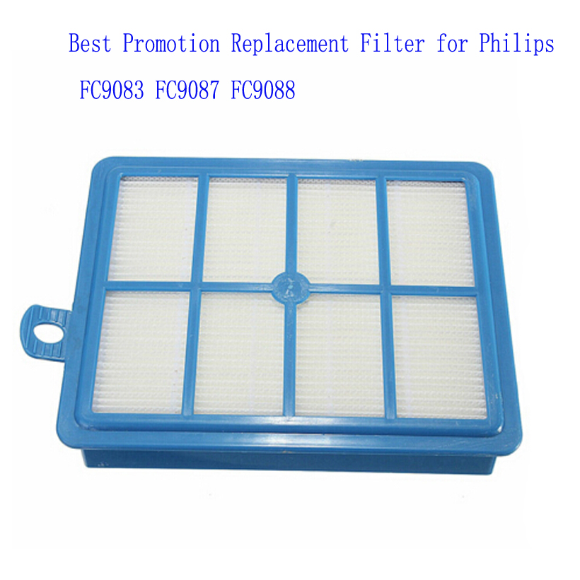 1 Piece Replacement for H12 HEPA Filter for PHILIP Electrolux EFH12W AEF12W FC8031 EL012W 100% Brand New Free Post Blue Filters(China (Mainland))