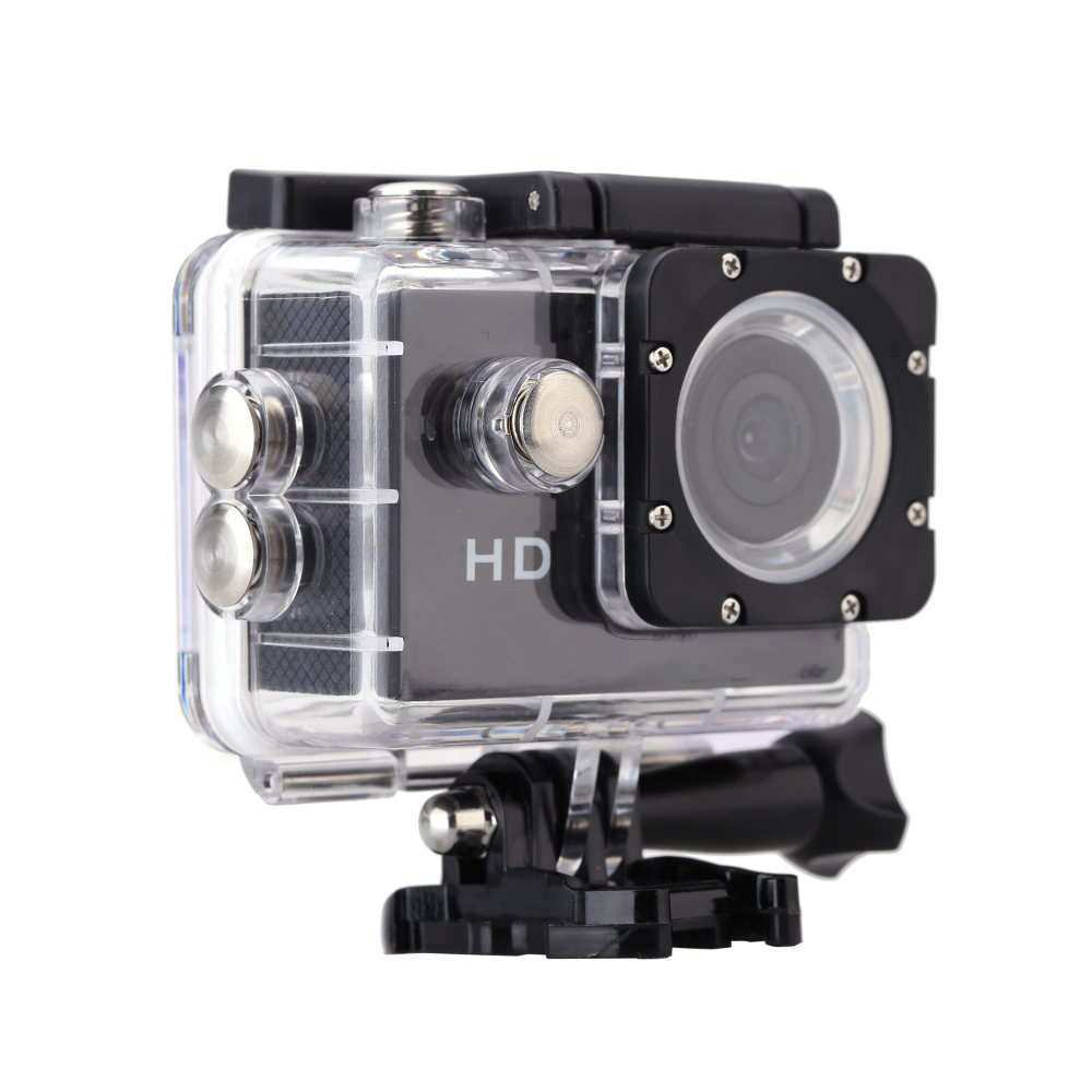 Mini DV Action Camera A7 SJ4000 HD 720P Sport Camera 1.5in LCD 90 Degree Wide Angle Lens 30M Waterproof Mini Camcorders(China (Mainland))
