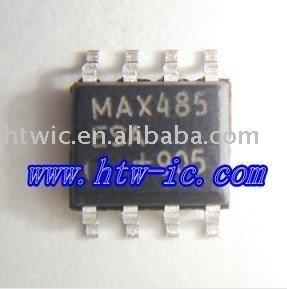 10pcs ,New   MAX485,MAX485E,MAX485ESA,SOP-8,electronic components ,ICs,&Free Shipping