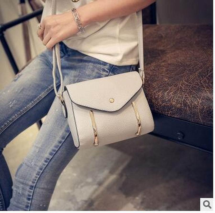 Fashion Female Package 2016 Winter Elegant Women Handbag High Quality Leather Shoulder bag Messenger Bag Casual Tote 0123(China (Mainland))