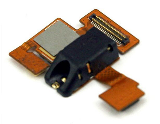 Headphone Earphone Audio Ear Jack Headset Flex Cable LG Optimus P970 - ITOUCH LIFE store