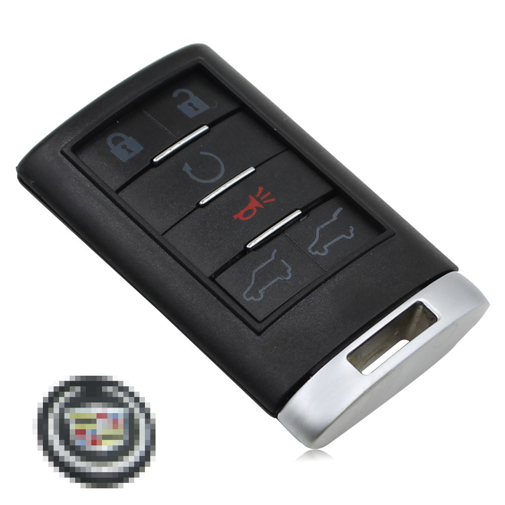 Popular Cadillac Remote Key Buy Cheap Cadillac Remote Key