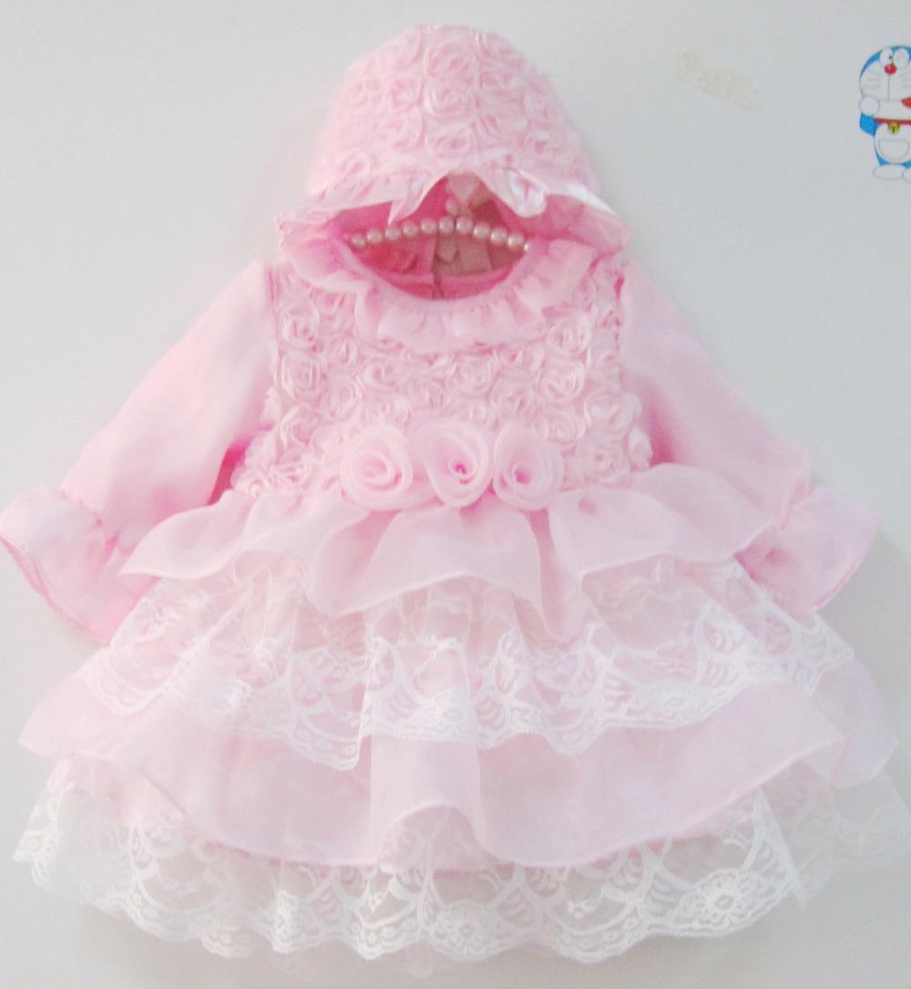 Pink Newborn Dress Cocktail Dresses 2016