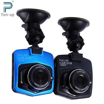 2016 Newest Mini Car DVR Camera GT300 Camcorder 1080P Full HD Video Registrator Parking Recorder G-sensor Night Vision Dash Cam