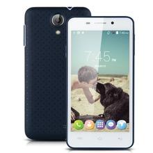 "4.5"" DOOGEE LEO DG280 IPS 3G Smartphone Android 4.4 MTK6582 1.3GHz Quad Core Mobile Phone Dual SIM 1G RAM 8G ROM OTG GPS WIFI"