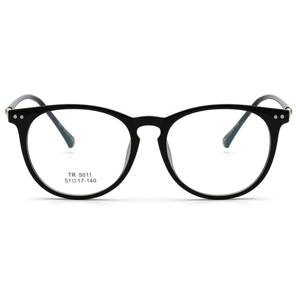2016 New Arrival Men Women TR90 Glasses Optical Eyeglasses Full Frame Spectacles Eyewear