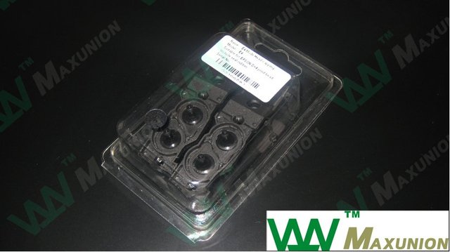 Roland Solvent DX4 Print Head Capping (Head Adapter, DX4 Capping, Solvent Printer Parts)