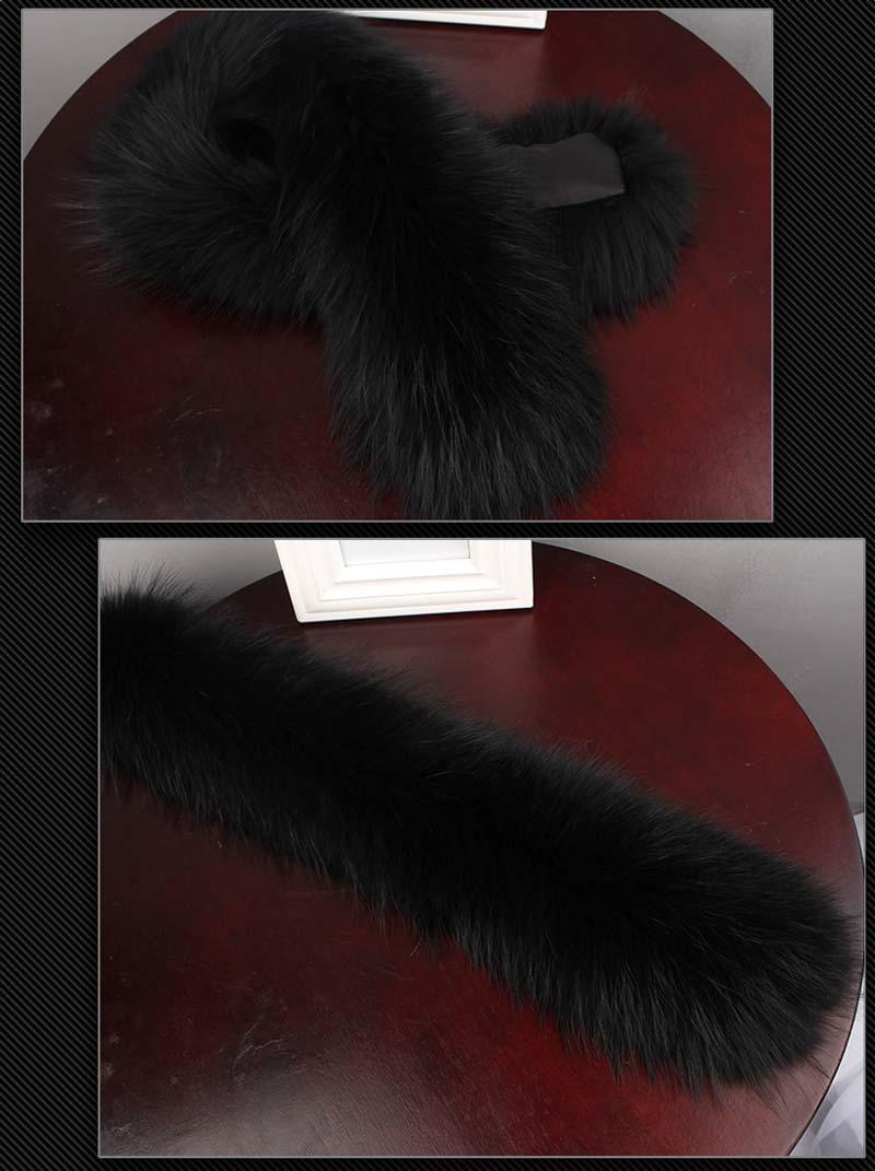 raccoon collar details 2