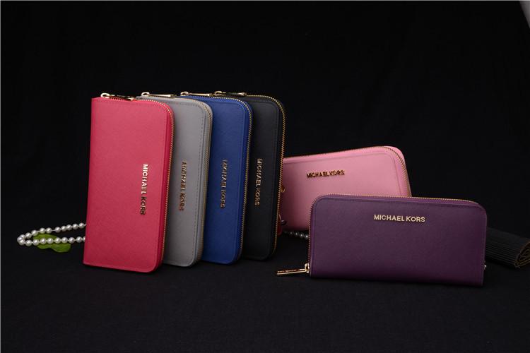 2015 new fashion Couture Wallet Leather Wallet Zipper Bag Hand Bag Purse Handbag Purse free shipping(China (Mainland))