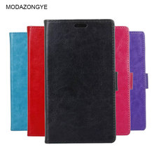 "Buy Doogee Shoot 2 Case Luxury PU Leather Flip Case Cover Doogee Shoot 2 Case 5.5"" Phone Protective Back Cover Doogee Shoot2 for $3.99 in AliExpress store"