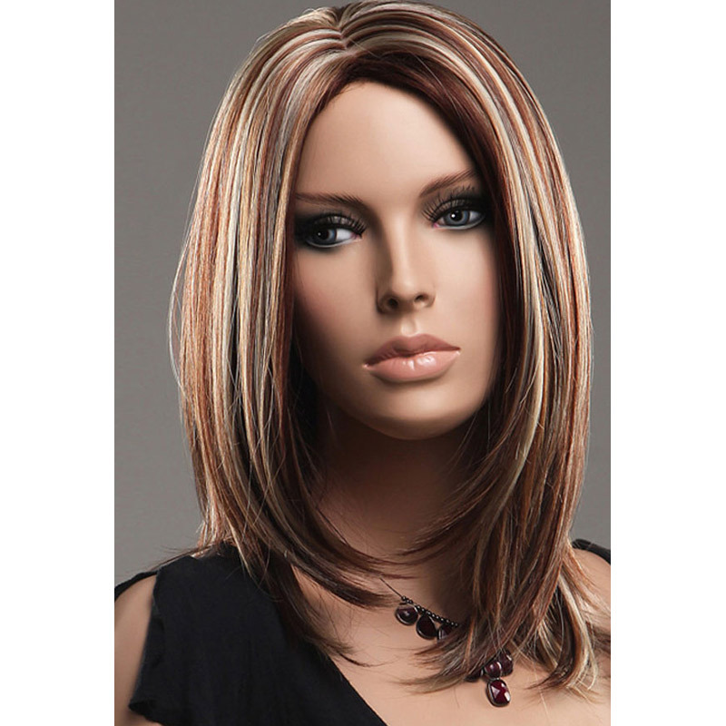 Hair styles hair highlights in style hair highlights in style pmusecretfo Images