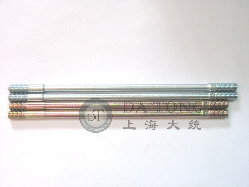 Universal use cylinder M7 stud bolts set for Honda Yamaha Motorcycle Chinese Keeway QJ Kymco scooter