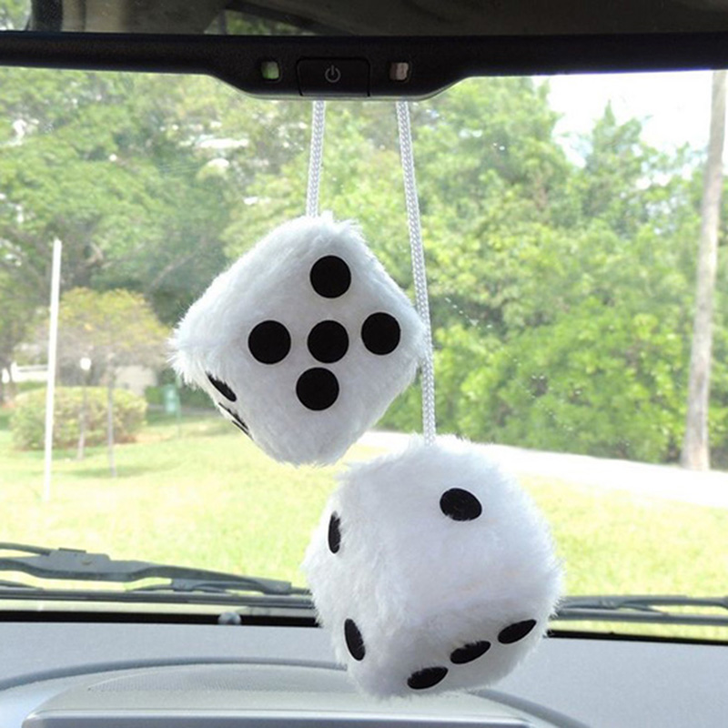 popular car dice accessories buy cheap car dice accessories lots from china car dice accessories. Black Bedroom Furniture Sets. Home Design Ideas