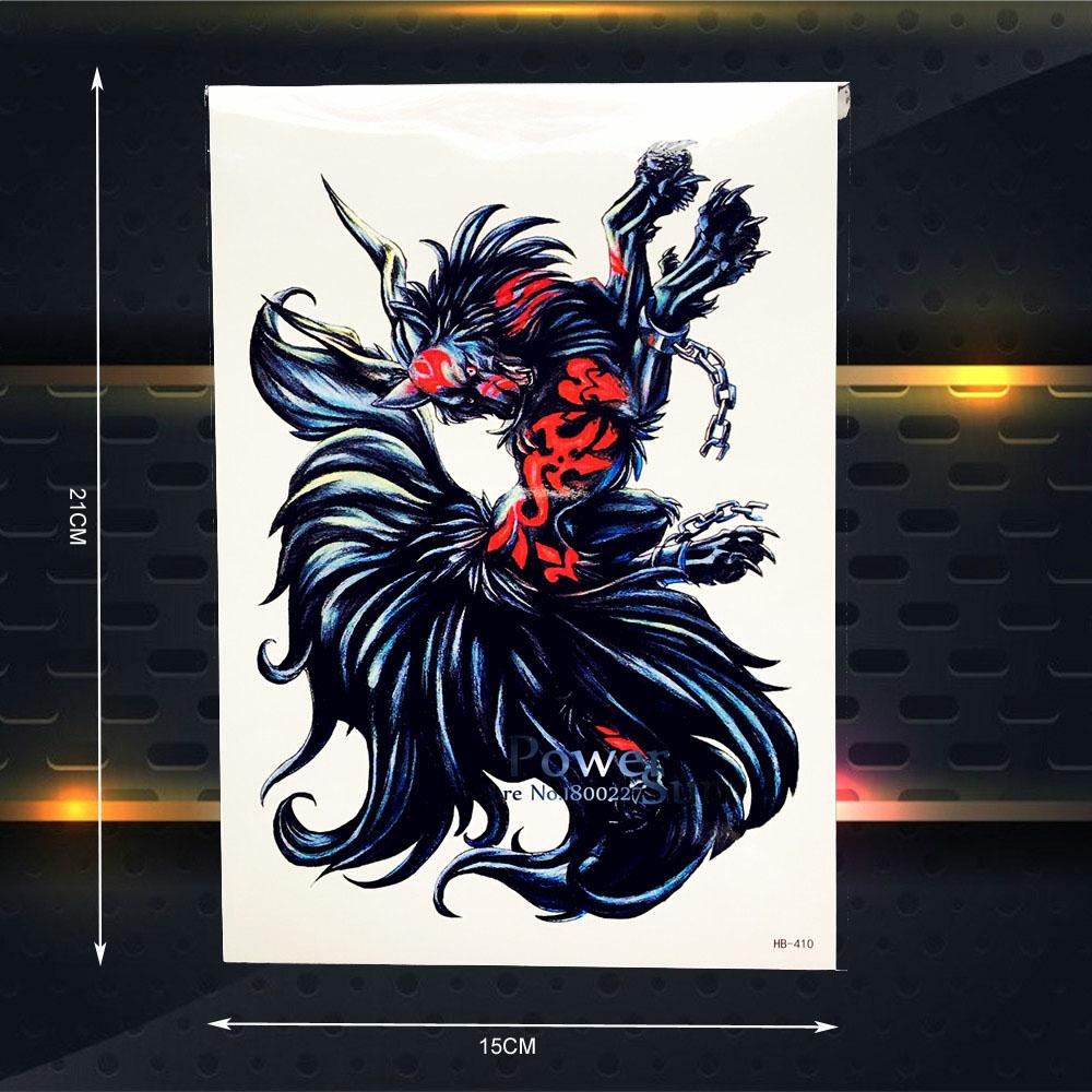 Achetez en gros tatouages phoenix en ligne des grossistes tatouages phoenix chinois - Tatouage phoenix bras ...
