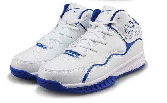 2015 slip and breathable men's fashion basketball shoes, free shipping(China (Mainland))