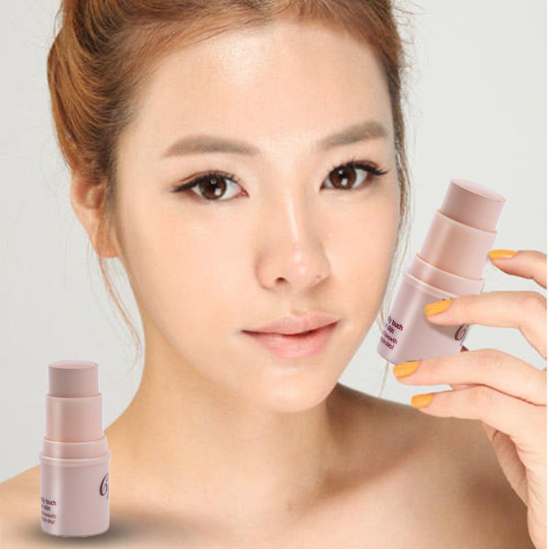 Facial scar makeup simply