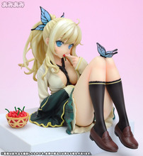 Buy Action Figure Kashiwazaki Sena Cherry 11cm boku wa tomodachi ga sukunai Doll Sexy Figure PVC gifts Toys Model Japanese Anime for $20.56 in AliExpress store