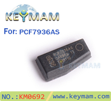 High quality ID46 chip blank PCF7936AS.LOCKSMITH TOOLS,ID46 carbon chip,Transponder key chip