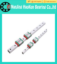 2pc 15mm width 700mm MGN15 linear guide rail + 4pc MGN MGN15C Blocks carriage CNC