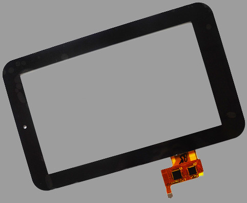 touch panel touch screen  for  Goclever TAB M713G  Glass Sensor Replacement Free Shipping<br><br>Aliexpress