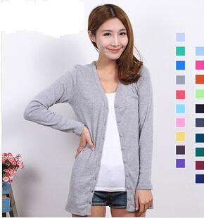 Женские толстовки и Кофты Hoodies & Sweatshirts 2015 Sweatershirts cardigans