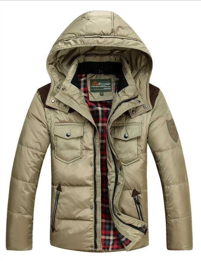 Mens jackets Winter 100% White duck Down Jacket hooded Outdoors waterproof Parka men plus size mens winter jackets and coatsОдежда и ак�е��уары<br><br><br>Aliexpress