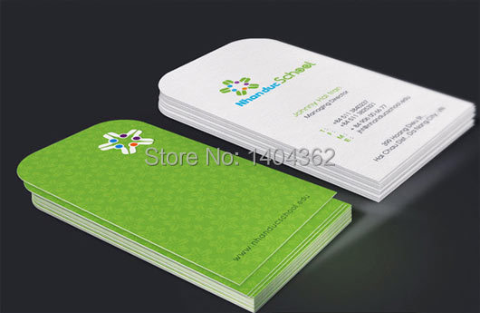 Aliexpress Buy custom business Card printing