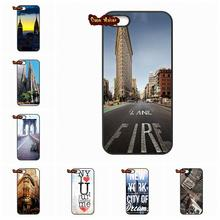 For Samsung Galaxy 2015 2016 J1 J2 J3 J5 J7 A3 A5 A7 A8 A9 Pro I Love New York City NYC Protective Cover Case(China (Mainland))