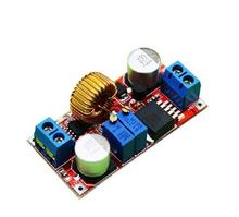 Buy Charging LED driver step-down constant current constant voltage power supply module 5A lithium ion battery, C6B3 for $15.54 in AliExpress store