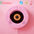 Children s Prenatal Education Machine CD Player AM FM Radio Stereo Wall Mounted HIFI Audio CD