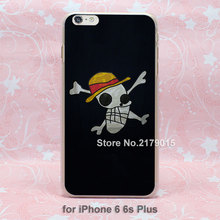 bape one piece logo Pattern hard transparent clear Cover Case iPhone SE 4 4s 5 5s 5c 6 6s Plus - Jomic store