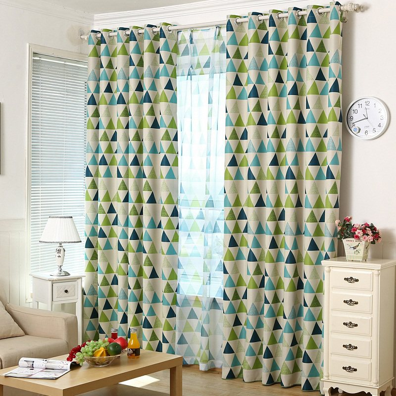 Blue Bedroom Window Curtains Popular Baby Blue Curtains Buy Cheap