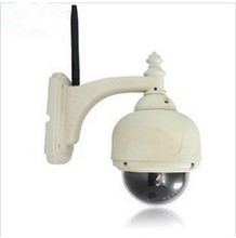 Shipping network HD 1 million 300 thousand outdoor rain ball machine support 64G memory card WiFi mobile phone remote monitoring